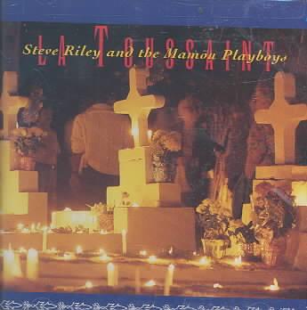 LA TOUSSAINT BY RILEY,STEVE (CD)